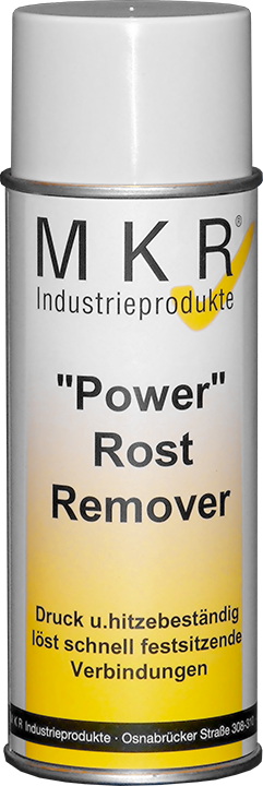 Power Rost Remover